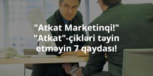 atkat, marketinq