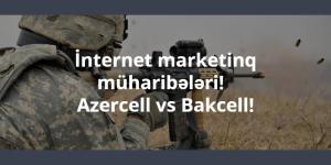 azercell, bakcell