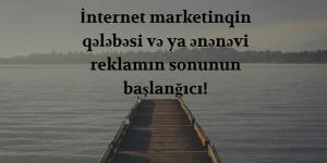 internet marketinq
