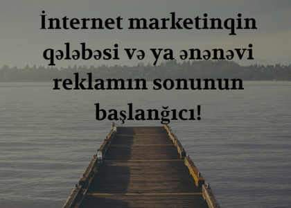 internet marketinq